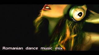 Best Romanian Dance Musics ☆ 2012 Mix - PakVim net HD