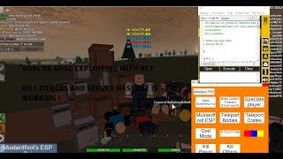 Lumber Tycoon 2 Money Hack Patched
