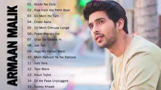 ARMAAN MALIK New Songs 2021 |  Latest Bollywood Songs 2021 |Best Songs Of Armaan Malik 2021 December
