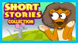 Moral Stories in English The farmer his Lazy Sons Animated
