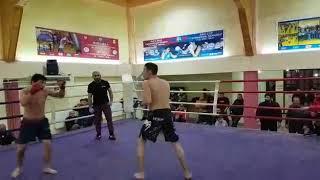 Dunya kuboku Babayev İlkin (Aze) vs Armenia