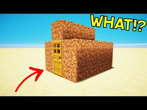 THE WORST MINECRAFT MAP IN HISTORY!?