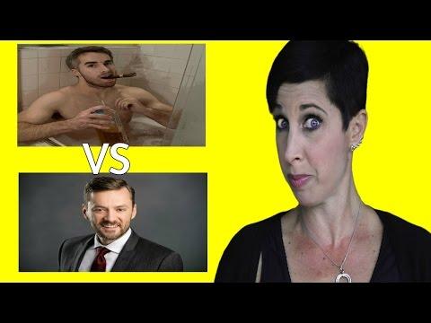 GOOD VS. BAD LINKEDIN PROFILE PICTURES | Debra Wheatman