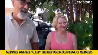 Lau Som de Botucatu é destaque no Programa Domingo Espetacular da Record