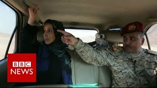 Yemen conflict: Battle for Sanaa - BBC News