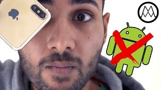 Is iPhone X going to Kill Android Smartphones Forever?
