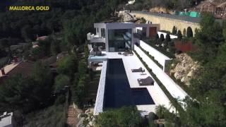 Modern luxury estate in Son Vida with stunning sea views (Ref. 20406)