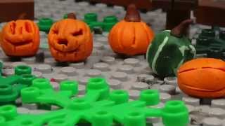 Scare-Athon 2015 - A Lego Halloween Special 2nd Annual