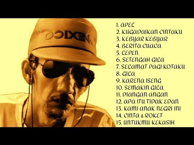 Download 15 Lagu Gombloh Full Terpopuler MP3 Gratis