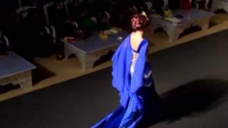Harem Sultan Fashion Show by Lecci Fashion
