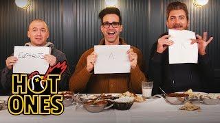 Download Rhett & Link Eat the World's Spiciest Curry with Sean Evans | Hot Ones Video