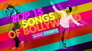 Most Viewed Top 15 Songs Of Bollywood | Ding Dang, Deewani Mastani, Saree Ke Fall Sa & Many More