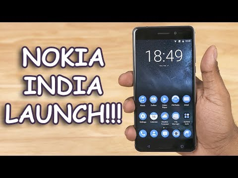 Nokia 3, Nokia 5 & Nokia 6 Launched in India - All You Need to Know!
