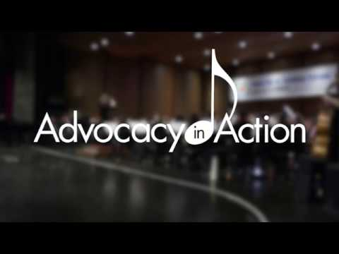 Who Can Apply for Advocacy in Action Awards?