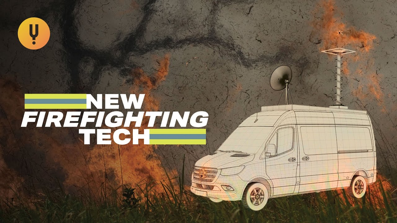 New Advances in Firefighting Technology