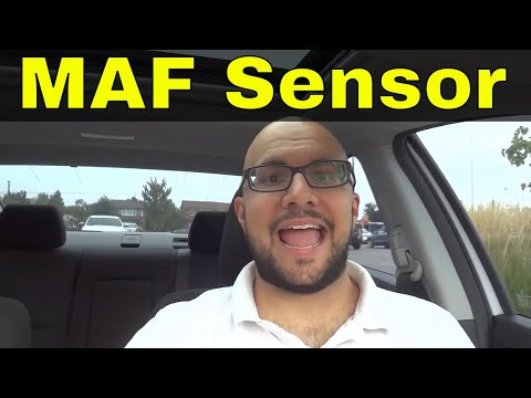How To Tell If You Need A Mass Air Flow Sensor-Car Repair