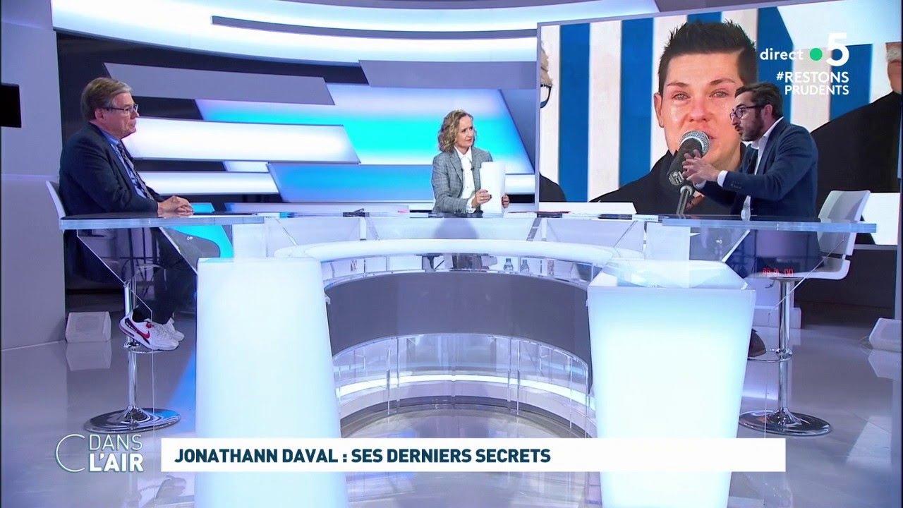 Jonathann Daval : ses derniers secrets #cdanslair 19.11.2020