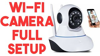 P2P IP CAMERA--EASIER SET UP mp4 - PakVim net HD Vdieos Portal