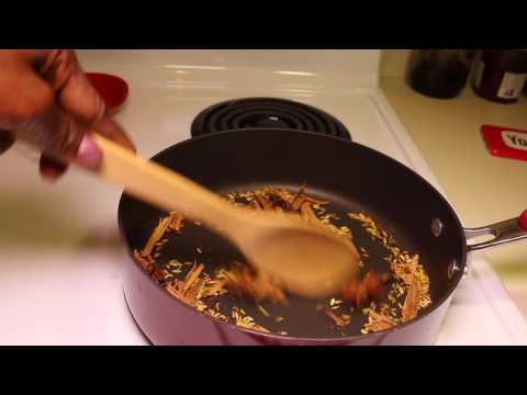 How To Make Chinese Five Spice Powder - Episode 59