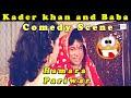 Kader Khan Comedy Scene From Hamara Pariwar  Bollywood Action Hindi Movie