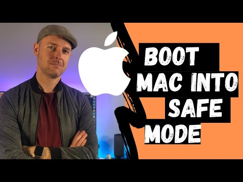 How to boot Mac OS X 10.11 El Capitan into Safe Mode | VIDEO TUTORIAL