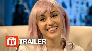 Black Mirror S05E02 Trailer | 'Rachel, Jack and Ashley Too' | Rotten Tomatoes TV