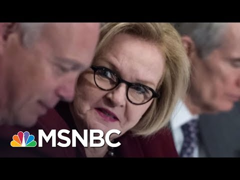 Meet The Midterms: Obama Jumps In Missouri Senate Race For Claire McCaskill | MTP Daily | MSNBC