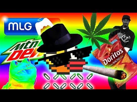 R U REDY 2 GET RE3KT?!? II Let's play MLG Flappy Bird 420 [Earrape Warning]