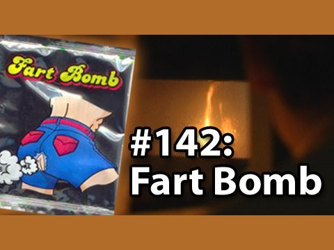 Is It A Good Idea To Microwave Fart Bombs?