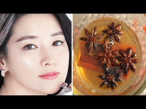 Use This Spice to Fade Deep Facial Wrinkles Forever at Home