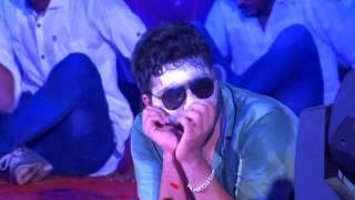 Avishkar 2k16 Musaliar College_mashup_kidu_dance