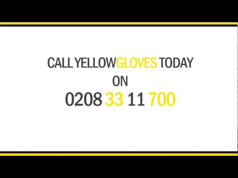 Yellow Gloves Cleaners Ltd
