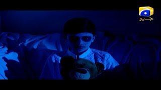 Saaye Nay Kaisay Hamla Kiya? Best Horror Scene 02 -  SAAYA  - Har Pal Geo