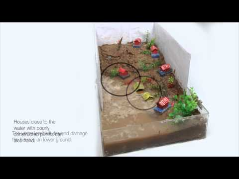 Do-it-yourself experiments-Flood