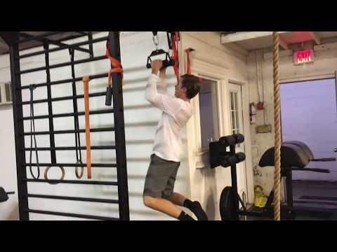 Baseball & Wrestling Strength | Underground Strength Gym