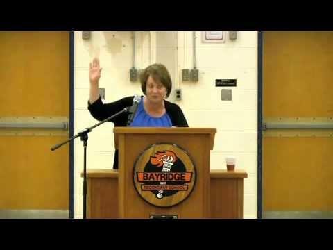 School Council Forum 2012: Parent Involvement