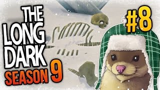 The Long Dark - Ep 8 - HYPOTHERMIA MY FRIEND ❄ Let
