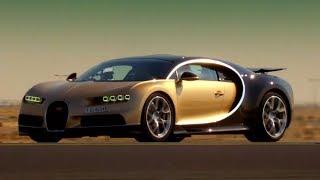 The Bugatti Chiron | Top Gear Series 24 | BBC