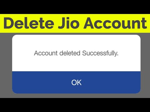 How To Remove Linked Account From Your My Jio App & Delete Multiple Connections