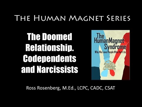The Human Magnet Syndrome Relationship is Doomed!  Expert