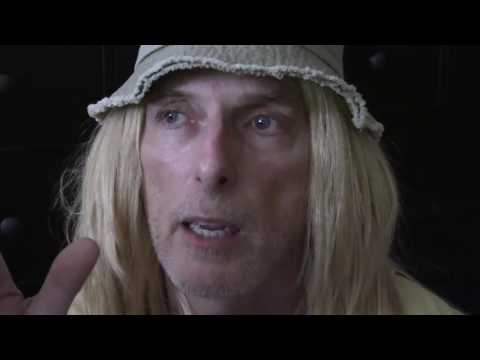 Different Hats - John Loving - Alien Etiquette