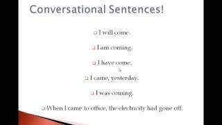 Learn English in Pashto Part 9