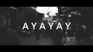 Bratia Stereo ~ Ayayay (Lyrics) ft.Tony Tonite