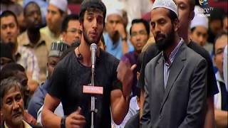Why Muslim Came to Persia and Forced the Islam, Dr. Zakir Naik
