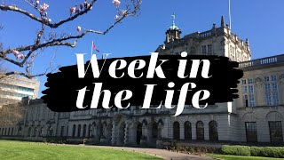 Download Week in the Life | Cardiff University 2018 Video