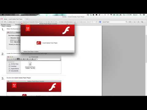How to Install Flash Player Plugins for Firefox : Mozilla Firefox Tips & More