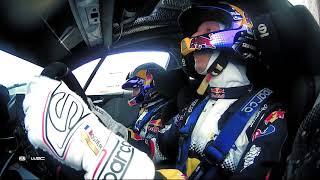 WRC - Rally Italia Sardegna 2018 / M-Sport Ford WRT: Friday Recap