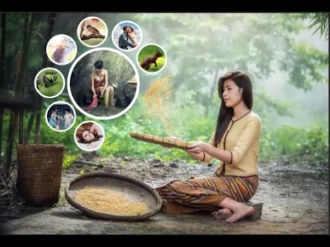 How To Make Circular Photo Collage In Photoshop CS6 2017