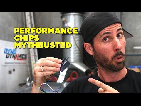 eBay Performance Chips -  Mythbusted