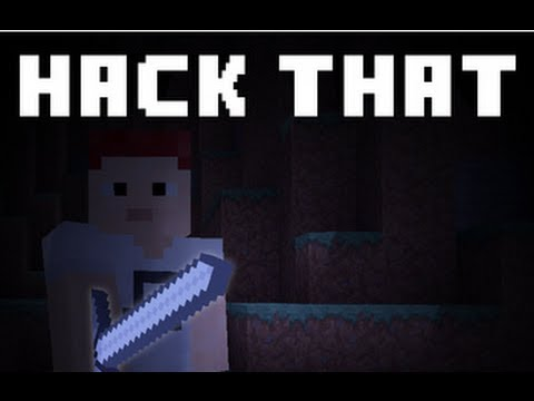 Hack That - A Minecraft Parody of Akon's Smack That